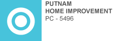 Putnam Home Improvement icon