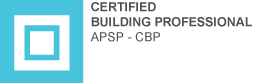 Certified Building Professional icon